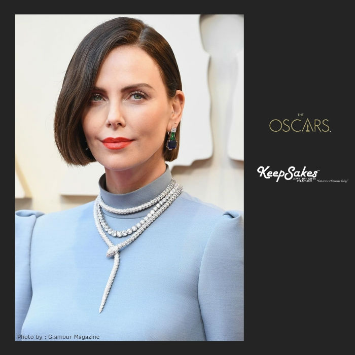 oscars-2019-charlize-theron-keepsakes-jewelry-and-gifts