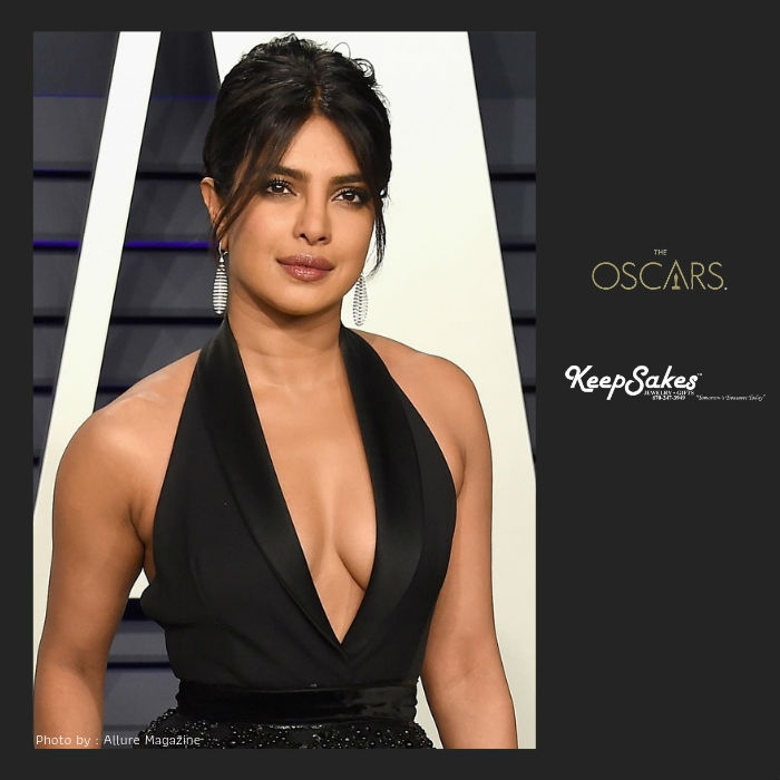 oscars-2019-priyanka-chopra-keepsakes-jewelry-and-gifts