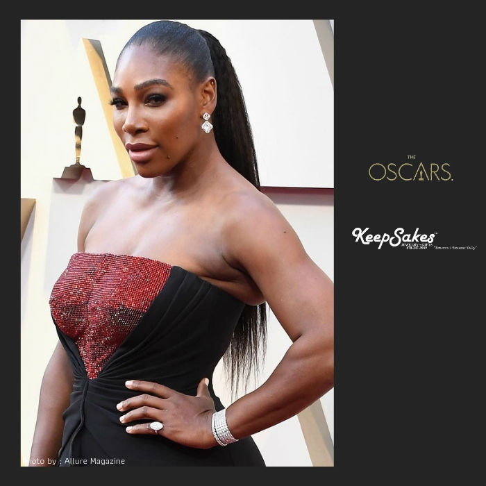 oscars-2019-serena-williams-keepsakes-jewelry-and-gifts